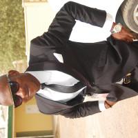 Austin Nyekigbe