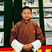 Dorji Penjor