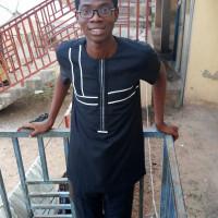Momoh Emmanuel Omeiza