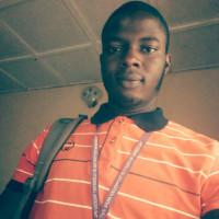 Falade Joseph Damilola