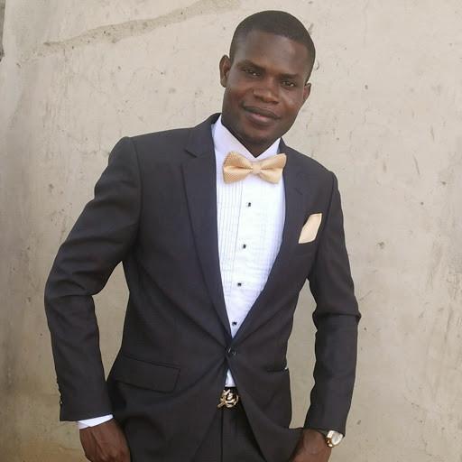 John Salawu