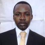Olawale Jacob Ogunshola