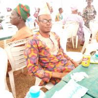 Ogundiran Oluwafemi