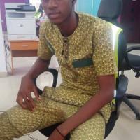 Oluwaseun Olaiya