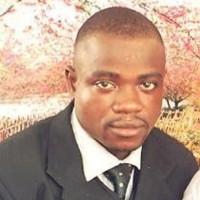 Onwe John Eze