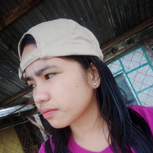 Raven May Ongayo