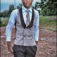 Samson kay Ajibade
