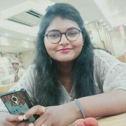 Shreya Bahoriya