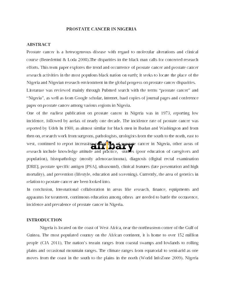 three pages essay different